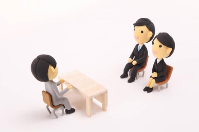 AI面接の活用。中小企業でもAIによる採用面接って使えるの?