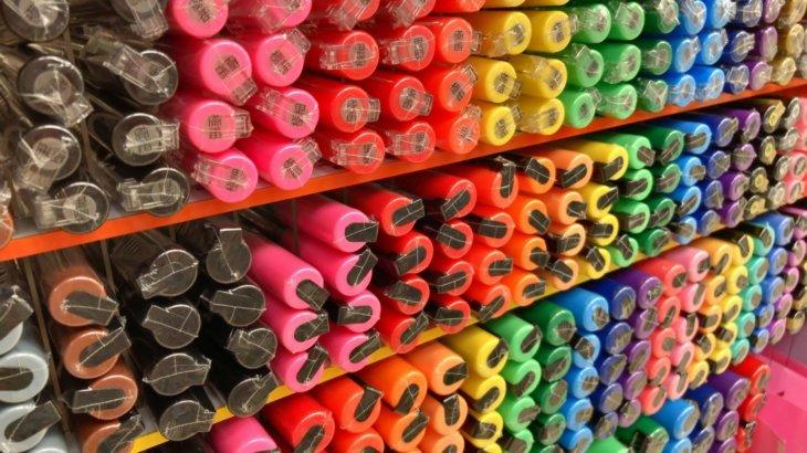 税理士試験対策。時間とお金の節約には「消せるボールペン」がおすすめ