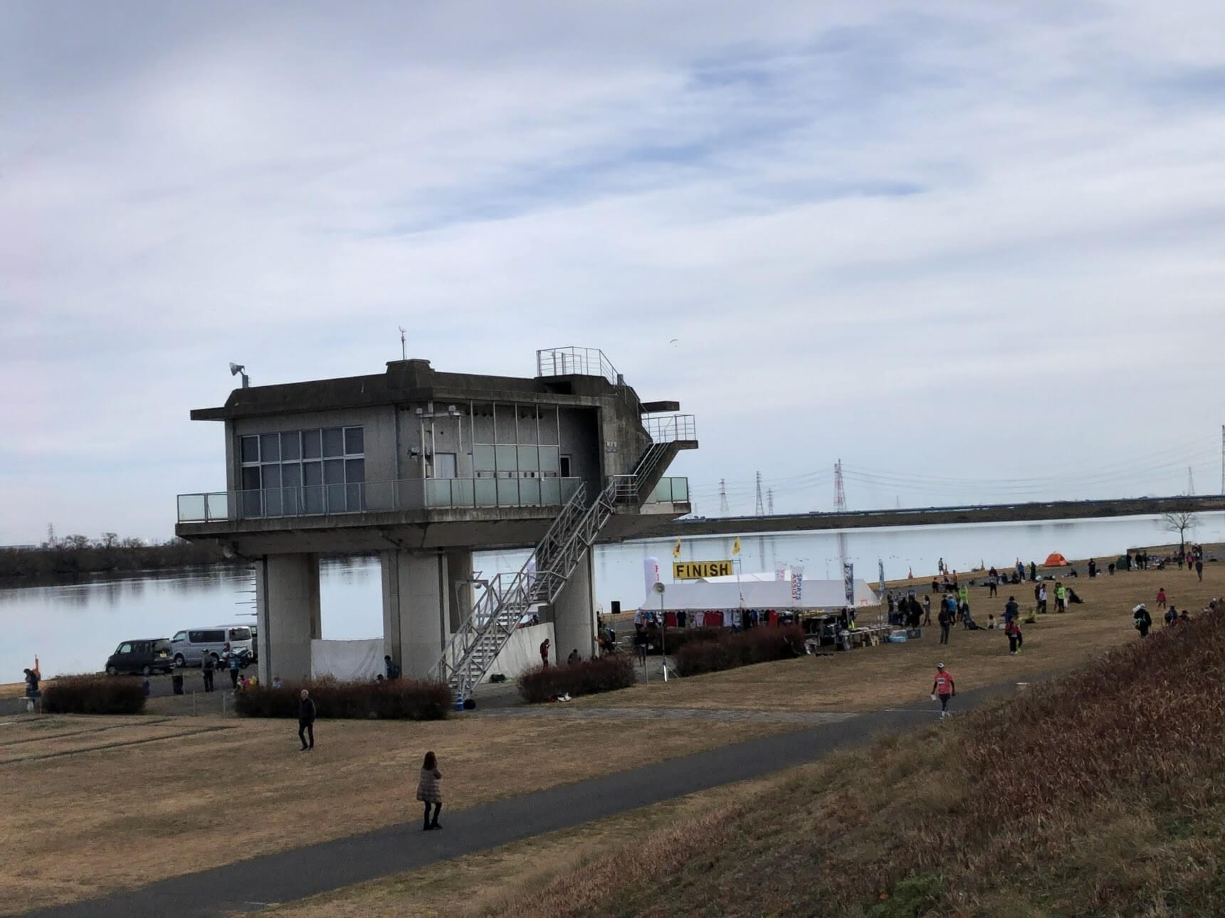 木曽三川マラソン