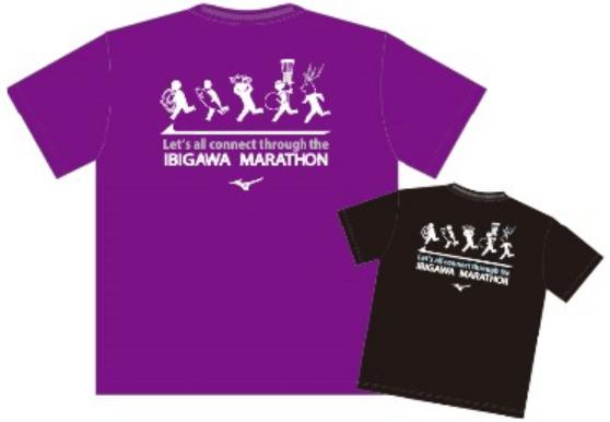 いびがわマラソンオンライントレーニング