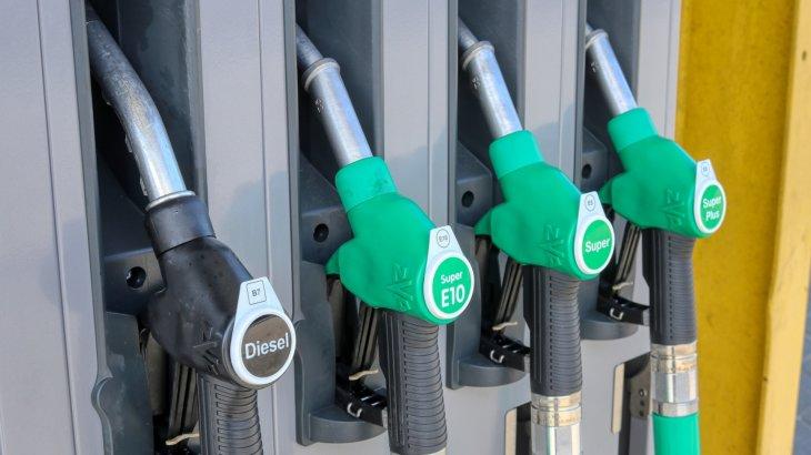 軽油代を支払ったときは消費税の取り扱いに注意