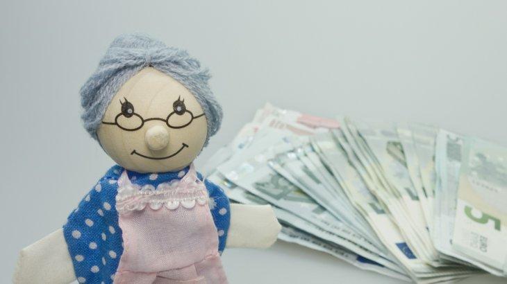 未支給の公的年金は相続財産ではなく一時所得に該当
