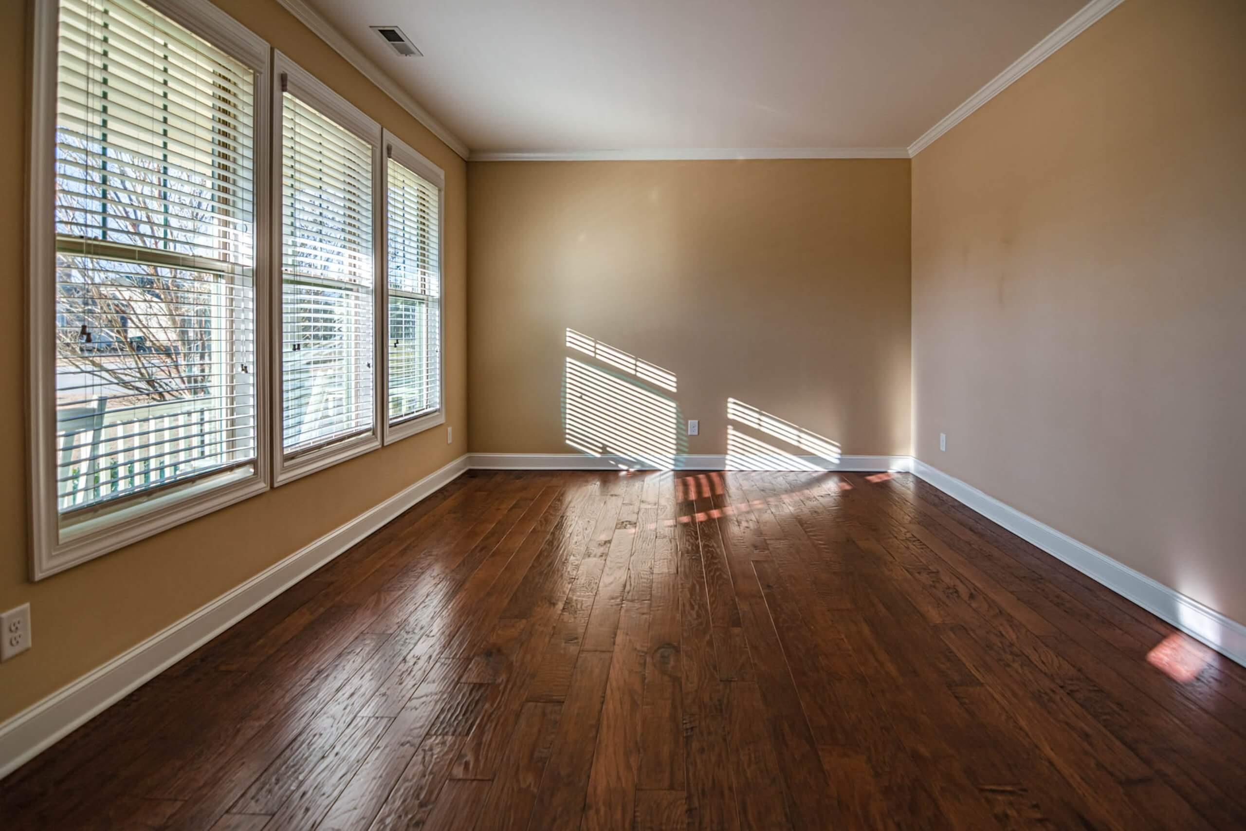 不動産賃貸で空室があるときの減価償却の取り扱い