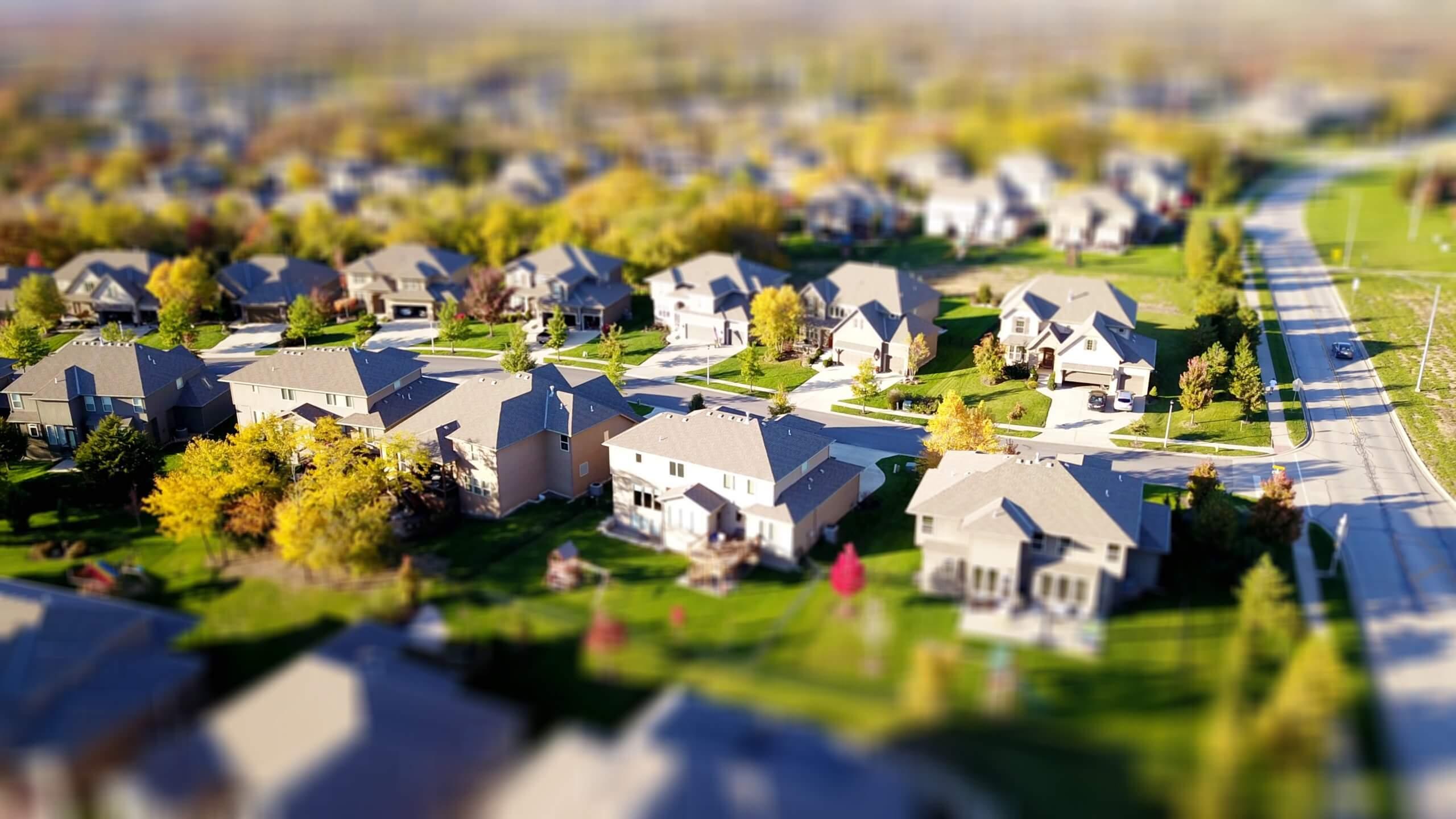 不動産所得は事業的規模かどうかで所得金額の計算が異なる